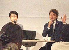 円居 -MADOy-/株式会社ケーズカラナリープランニング 求人 代表越野が「丸の内朝大学 マネーコミュニケーションクラス」の講師として出演。社内外問わず、コンサル業務でも活躍中!