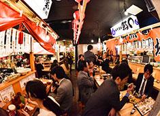 株式会社 浜倉的商店製作所 求人 恵比寿横丁から10年、3月末にオープンした「新橋ガード下横丁(10業態)も既に話題です!