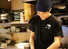 マルデナポリジャパン株式会社 和食業態も展開しています。こちらの希望者も同時募集中です◎