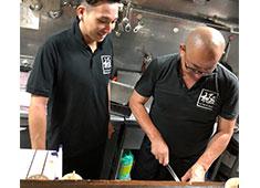せんげん台食肉センター和 給与は前職給与を考慮し査定!前職給与以上を狙える給与制度を完備しています。