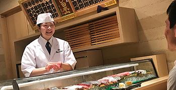 「寿司・和食 魚がし日本一 」「和食 青ゆず寅」「青柚子」/株式会社にっぱん 求人