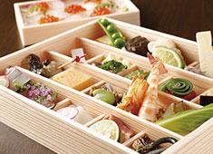 日本料理 みや 求人 ▲東村山の仕出し割烹専門店「小春日和」のお弁当