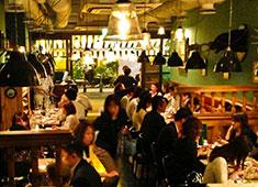 ブルック キッチン/GROW OFFICE inc 姉妹店のカフェ ジタン(恵比寿)も同時募集中。 http://cafegitanejp.com/