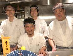 株式会社にっぱん 和食・寿司 海外新店開業準備室 求人 日本のメニューを基本的に持っていきます。皆さんの経験を活かした指導をしてください。売上面での責任はありません。