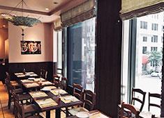 株式会社 ミックマム ▲在日イタリア商工会公認店として連日多くのお客様に自慢の味とサービスを提供