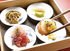ロイヤルダイニング ▲和食ブランドの新業態をOPEN(画像はイメージ)