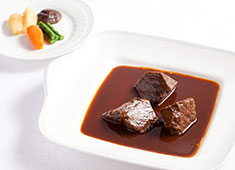 株式会社カリオカ 文士が愛した伝統の西洋料理店。日本で育った洋食の味をお楽しみください。銀座 「西洋料理 南蛮銀圓亭」