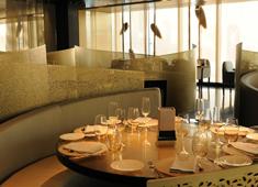 ジョルジオ アルマーニ ジャパン 株式会社 世界中からゲストが集まる上質かつエレガントな空間を作り上げます。