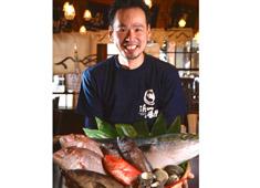 株式会社ハッピー・カンパニー※神奈川エリア 現料理長から多くの事を吸収し、ステップアップできます!
