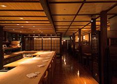 株式会社グローバルダイニング SUSHI権八業態 どこへ行っても通用する、本格江戸前寿司を学べます。