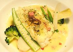 Ouverture(ウーベルチュール) 求人 旬の食材を使用した、驚きのコストパフォーマンスを誇る料理を基本からしっかり学べます!