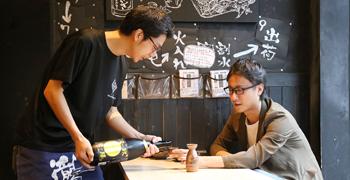 「日本酒原価酒蔵」他/株式会社 クリエイティブプレイス 求人