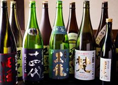 「日本酒原価酒蔵」他/株式会社 クリエイティブプレイス 求人 日本酒を勉強したい方にはピッタリ