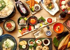 「日本酒原価酒蔵」他/株式会社 クリエイティブプレイス 求人 日本酒推しの居酒屋ですが、実は料理も美味しいと話題