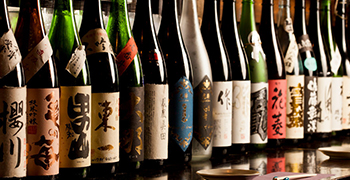 日本酒居酒屋 A「しんばし 光壽」B「かんだ 光壽」 求人