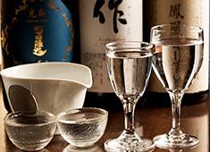 日本酒居酒屋 A「しんばし 光壽」B「かんだ 光壽」 求人 飲食でとにかく楽しく働きたいというスタッフばかり!