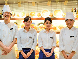 PIER THIRTY GROUP(東京東部・千葉エリア事業部)/ピアーサーティーグループ 求人