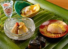 株式会社 うかい 和食事業部 「感動」をテーマに料理・サービス・空間全てに「うかい」らしさを表現。他には真似できない和食レストランです。