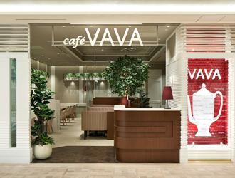 cafe VAVA Tea & Pancake /株式会社Gコンセプト 求人
