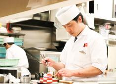 株式会社柿安本店 新店舗(料亭)では和食料理人3名以上採用予定。新しい技術の習得・充実の待遇でワークライフバランスが実現します