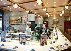 株式会社豊田 鮮魚の仕入れや販売事業も軸としており、新鮮な魚介類を仕入れできるノウハウあり!旬の素材を扱える環境です!