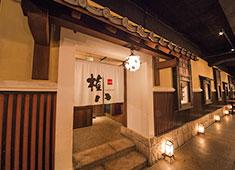 株式会社グローバルダイニング SUSHI権八業態 「寿司 権八 銀座」は訪日外国人のお客様も多く訪れ、日本にいながらグローバルな環境で寿司を握れる貴重なお店です。