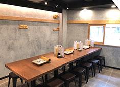 株式会社だるまてんぐ/和食 炉端 焼鳥 鉄板焼 タイ料理 居酒屋 求人 スタイリッシュな空間も料理もサービスもスタッフ皆で考えます。一緒に理想の飲食店を創っていきましょう!