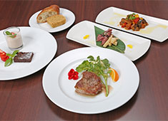 「Organic Restaurant SETA」/株式会社ふるさと四季菜倶楽部 求人