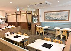 とんかつと和食の店 長八/株式会社 三六六 求人 ピカピカの新店舗で働ける…それって実はあまりない希少なチャンス!