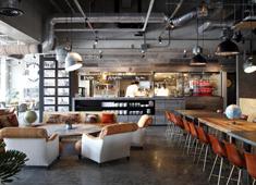 株式会社ダブリューズカンパニー サイクルツーリズムとカフェが融合した新ブランド「TREX」が、今年4月虎ノ門、6月川崎にオープンしました!