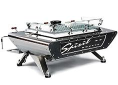 """WHITE GLASS COFFEE ROASTER(ホワイトグラスコーヒーロースター)/株式会社 ロイヤル・アーツ 求人 """"PROBAT""""の焙煎機や """"Spirit""""のマシーンを使った本格的なコーヒーを入れていただきます!"""