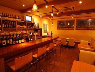 Dining Bar 313 求人