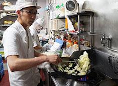 株式会社あおき 惣菜調理をはじめ、調理経験を活かせるポジションが多数!
