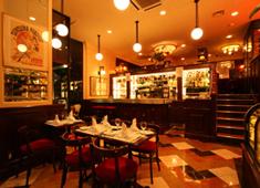 株式会社フィガロ まるでフランス・パリにあるような雰囲気のお店です