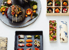 ソルト・コンソーシアム株式会社 国内・海外レストラン事業部 求人 ◆AKIRA at Japan House (ロンドン)今年6月OPEN!海外事業も拡大中!勤務のチャンスあり!