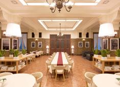 ソルト・コンソーシアム株式会社 国内・海外レストラン事業部 求人 ◆国会中央食堂 健康的かつ美味しい・ヘルシーをテーマとした国会議事堂内の食堂です。 115席※土日祝定休