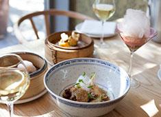 DUMPLING TIME TOKYO(ダンプリングタイム)/アイエムエムフードサービス 株式会社 求人 世界が注目する新店舗で最高の料理を提供していきましょう。