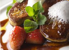 株式会社Gコンセプト(VAVA・MASQ・GOSS・鰤門) 「なぜ美味しくなるのか?」こんなことも学べます。一流の食材を扱うことで、料理人として日々新たな発見ある環境です。