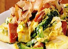 株式会社ウィルビー 提供する料理は本格的沖縄料理!しかし、郷土料理が中心なので調理未経験者も安心!