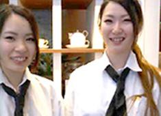 カフェ&ダイニング イリス~Iris~ アルバイトスタッフと一緒にお店を盛り上げて行きましょう!アットホームな落ち着いた雰囲気が居心地の良い職場です。