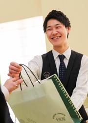 千疋屋フルーツパーラー/株式会社京橋千疋屋 求人