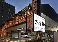 株式会社木曽路(東証・名証一部上場企業)※熊谷新店舗準備室 求人 木曽路ブランドが愛されるのには理由があります。