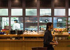 THE OLIVE OIL KITCHEN(オリーブ オイル キッチン)/アイエムエムフードサービス 株式会社 求人 クオリティ高い料理を追求していきましょう!あなたの経験を存分に活かしてください。