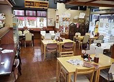 有限会社大宮商店 バツグンの鮮度と豪快な盛り付けの海鮮丼が人気!美味しい料理をシンプルに楽しめるお店です。