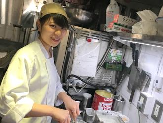 Restaurant GINZA KAZAN/株式会社Gコンセプト 求人