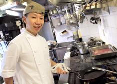 Restaurant GINZA KAZAN/株式会社Gコンセプト 求人 明るくて楽しくて優しいスタッフばかり。怖い先輩は一人もいません!日々楽しく美味しい料理に集中できると思います◎