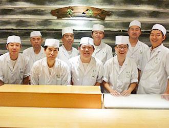 株式会社 魚久(うおきゅう) 求人