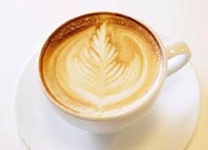 有限会社 モグモグ コーヒーマイスターの資格取得支援も行っています。