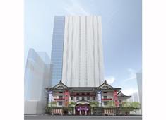 寿月堂 銀座のランドマーク歌舞伎座の中で働ける機会は、そうありません。是非ご応募お待ちしています。