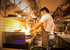 株式会社JILLION 求人 ▲イチから手作りの料理でリピーターも多く獲得!キッチンスタッフも同時募集中!